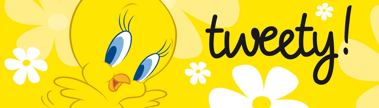 Titelbild Warner Bros. Consumer Products Tweety